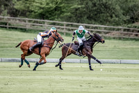 29.04.2018 Valerie Halford Memorial Trophy : Mad Dogs 5 vs AEPC Hickstead 4 and Leander / Shalimar 5 vs Comland 4