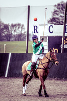22.02.2018 Arena Gold Cup Semi Finals : SAPA Docklands Polo 20 vs Ojo Caliente 18 and Regal Warriors 18 vs HB Polo 17