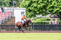12.05.2018 Queen Mother's Centenary : Park Place 7 vs HB Glebe 6