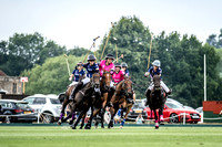 Hurlingham 1875 British Ladies Championships Finals